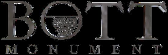 Bott Monument Retina Logo